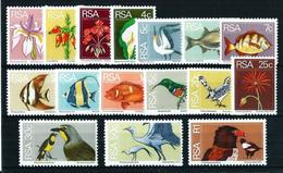 África Del Sur Nº 359/74** Nuevo - África Del Sur (1961-...)