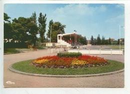 GIVORS - Stade Municipal (n°2) - Givors
