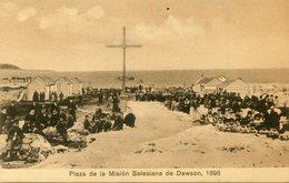 CHILI(MISSION SALESIANA DE DAWSON 1898) - Chili