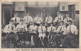 Lutterade - Jugs.Tamborica Muzickverein St Barbara 1931 - Sittard