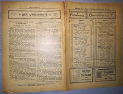 ILLUSTRATED STAMP JOURNAL-ILLUSTRIERTES BRIEFMARKEN JOURNAL MAGAZINE PRICE LIST, LEIPZIG, NR 14, 1902, GERMANY - Riviste