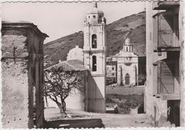 DAV :  Corse :    CARGESE  : Vue - France