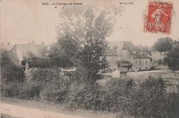 70 RIOZ LA FABRIQUE DE  POTERIE - France