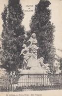 34 - Pezenas - Statue De Molière - Pezenas