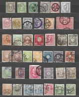 Japon    LOT - Collections, Lots & Séries