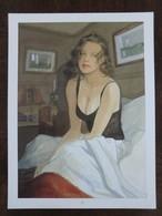 Affiche Jean Pierre Gibrat Le Cri Du Corbeau Jeanne 40x30cm Neuve - Afiches