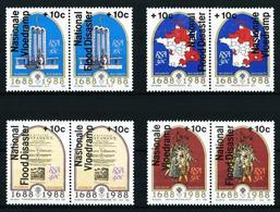 África Del Sur Nº 648/55 (parejas Unidas)** Nuevo - África Del Sur (1961-...)