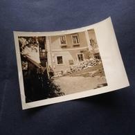 URLAUB 1943 - UNSER GASTHOF - 1939-45