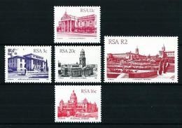 África Del Sur Nº 551-596/8-622** Nuevo - África Del Sur (1961-...)