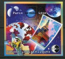 11027 FRANCE   N°31 **  Salons Philatéliques Paris-Lyon   2000  SUPERBE - CNEP
