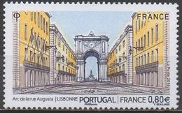 FRANCE  2016__N°  5087__NEUF** VOIR SCAN - Unused Stamps