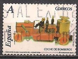 Spanien (2007)  Mi.Nr.  4192  Gest. / Used  (10af23) - 1931-Heute: 2. Rep. - ... Juan Carlos I