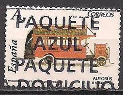 Spanien (2007)  Mi.Nr.  4186  Gest. / Used  (10af24) - 1931-Heute: 2. Rep. - ... Juan Carlos I