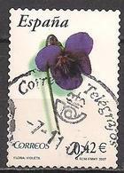 Spanien (2007)  Mi.Nr.  4212  Gest. / Used  (10af25) - 1931-Heute: 2. Rep. - ... Juan Carlos I
