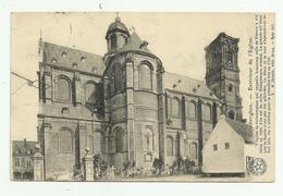 Grimbergen   *  Extérieur De L'Eglise - Grimbergen