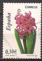 Spanien (2007)  Mi.Nr.  4236  Gest. / Used  (10af26) - 1931-Heute: 2. Rep. - ... Juan Carlos I