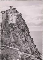 DAV :  Corse :   Cap  Corse , NONZA : Vue - France