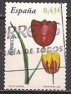 Spanien (2008)  Mi.Nr.  4308  Gest. / Used  (10af29) - 1931-Heute: 2. Rep. - ... Juan Carlos I