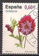 Spanien (2008)  Mi.Nr.  4333  Gest. / Used  (10af30) - 1931-Heute: 2. Rep. - ... Juan Carlos I
