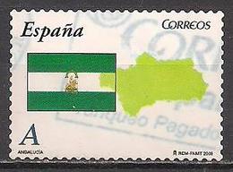 Spanien (2009)  Mi.Nr.  4381  Gest. / Used  (10af31) - 1931-Heute: 2. Rep. - ... Juan Carlos I