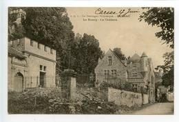 Carsac Le Bourg Le Château - France