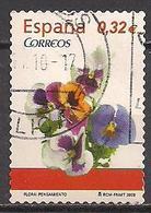 Spanien (2009)  Mi.Nr.  4450  Gest. / Used  (10af35) - 1931-Heute: 2. Rep. - ... Juan Carlos I