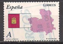 Spanien (2010)  Mi.Nr.  4469  Gest. / Used  (10af37) - 1931-Heute: 2. Rep. - ... Juan Carlos I