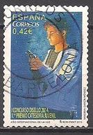 Spanien (2015)  Mi.Nr.  4947  Gest. / Used  (10af39) - 1931-Heute: 2. Rep. - ... Juan Carlos I