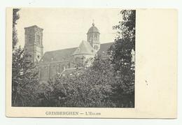 Grimbergen   *  L'Eglise - Grimbergen