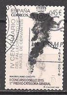 Spanien (2016)  Mi.Nr.    Gest. / Used  (10af42) - 1931-Heute: 2. Rep. - ... Juan Carlos I
