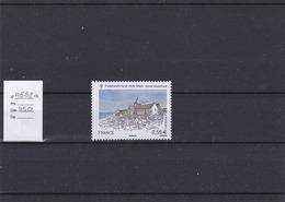 Variété N° 4562a (sans Phosphore ) Signé Scheller - Plaatfouten En Curiosa