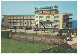 LT13 !!! TERRACINA HOTEL L'APPRODO F.G. !!! - Italia