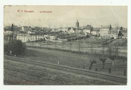 Genappe  *   Le Panorama - Genappe