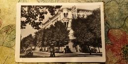 """Odessa  """"Red"""" Hotel , Old PC 1955 - Ukraine"""