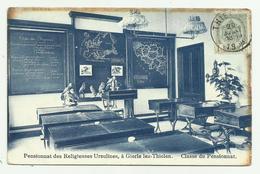 Gierle-lez-Thielen    *  Pensionnat Des Religieuses - Classe Du Pensionnat - Lille
