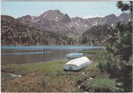 Gf. VALLS D'ANDORRA. Primer Llac D'Els Pessons. 392 - Andorre