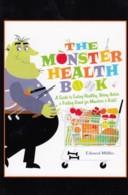 Book Advertisement, Edward Miller's 'The Monster Health Book', Kids Education C2000s Vintage Postcard - Writers