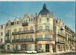 BERCK-PLAGE Bar Hôtel De La Terrasse Artaud HN 33 - Berck