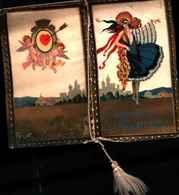 90680) CALENDARIETTO DEL 1927 CONTESSA MARIZA - Calendari