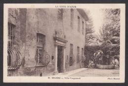 72921/ GRASSE, Villa Fragonard - Grasse