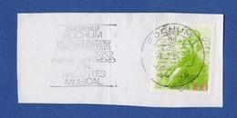 MWSt - Bochum, Starlight Express Ein Rasantes Musical - Machine Stamps (ATM)