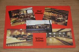 7488-   HOTEL RESTAURANT HET GROTE ZWAANTJE, DE LUTTE - Netherlands