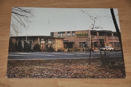 7489-   HOTEL RESTAURANT HET GROTE ZWAANTJE, DE LUTTE - Netherlands