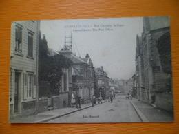 AUMALE Rue Centrale - Aumale