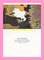 CALENDRIER DE PUB  S.o.s Tout  élec PARIS  11eme  1978 - Calendriers