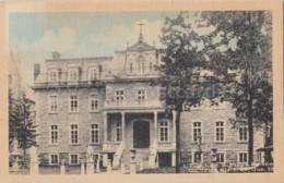 Quebec- Trois Riviéres -Bishop's Palace - L' Evêche - Trois-Rivières