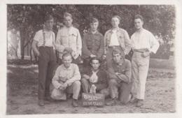 Photo Carte De Beverloo - Leopoldsburg (Camp De Beverloo)