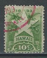 Hawaii Mi 60, Sc 77  O Used - Hawaï