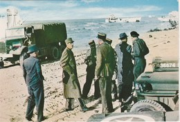 THEME MILITARIA  - GENERAL DE GAULLE  14 JUIN 1944 - Guerra 1939-45