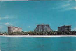 Mexico Acapulco Princess Hotel On Revolcadero Beach - Mexico
